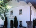 Römermuseum Bedaium Seebruck