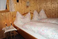 Ferienhaus Bett