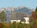 Streichenkirche Schleching